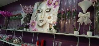 Flowers Just for you - Bruxelles - Galerie photos